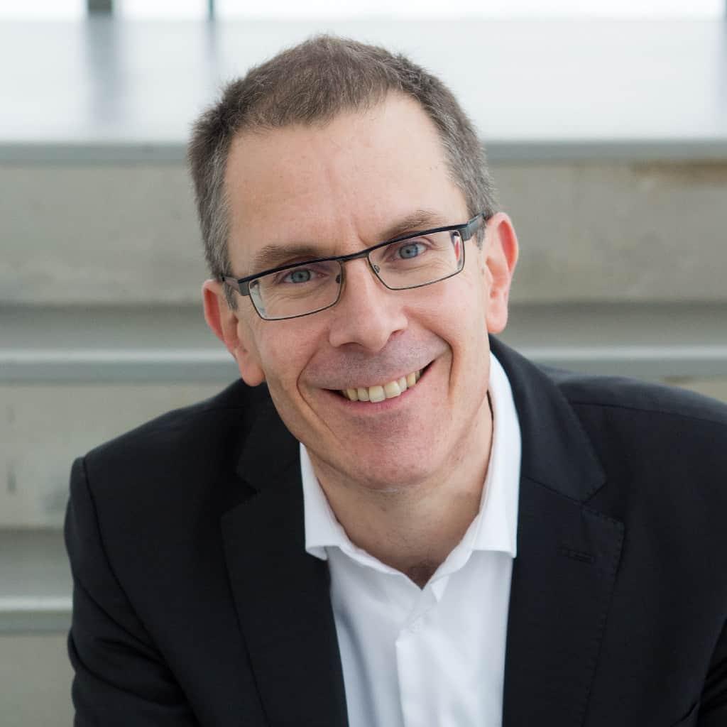 Prof. Dr. Jürgen Zerth